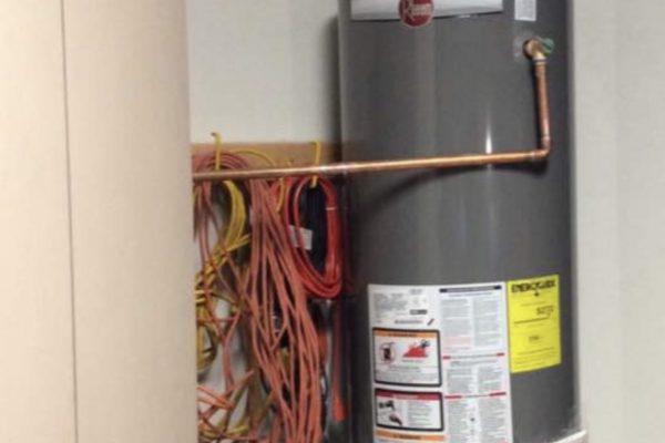 Leaky Water Heater Replacement Phoenix, Arizona