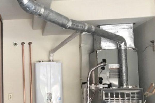 Tankless Water Heater Installation Phoenix, Arizona