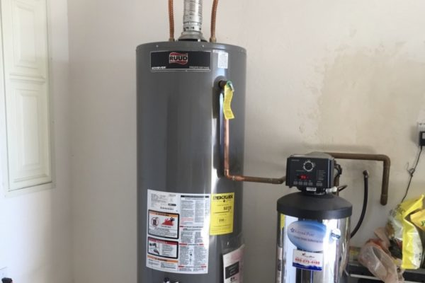 Gas Water Heater Installation Gilbert, Arizona