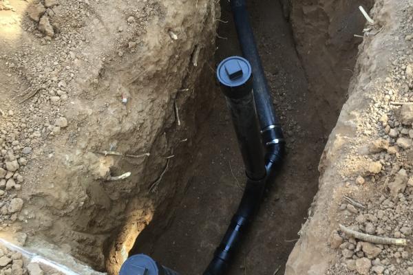 Sewer Line Repair Gilbert, Arizona