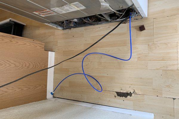 Leak Repair Gilbert, Arizona