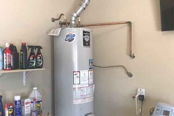 50 Gallon Water Heater Phoenix, Arizona
