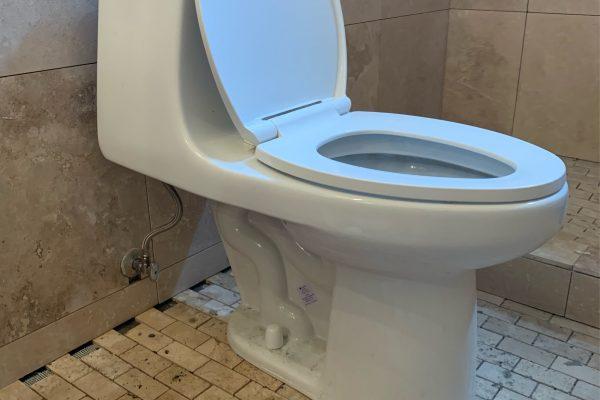 Toilet Installation in Chandler, Arizona