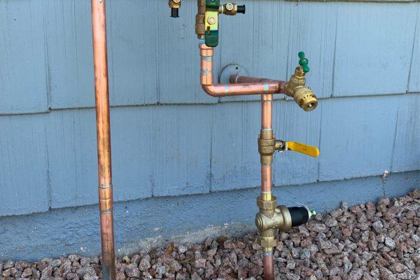 Pipe Repair in Chandler, Arizona