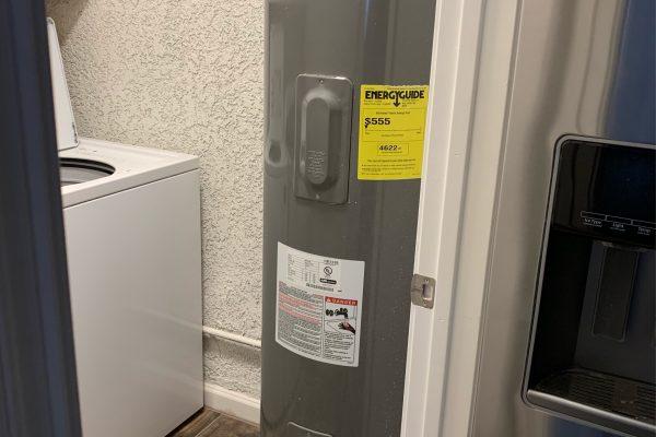 Water Heater Installation in Chandler, Arizona