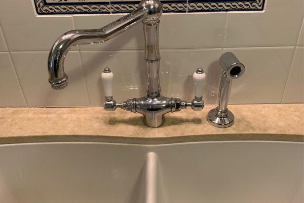 Kitchen Sink Installation in Tempe, Arizona