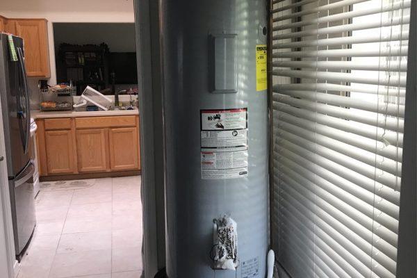 Water Heater Replacement in Phoenix, Arizona
