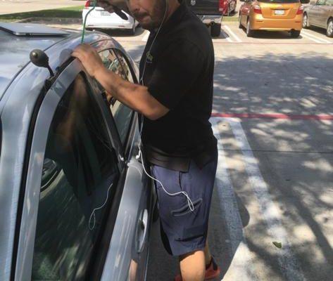 Car Lockout Dallas, Texas