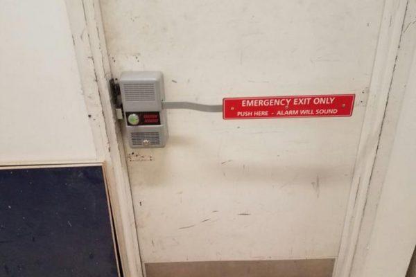 Commercial Alarm System Installation Dallas, Texas