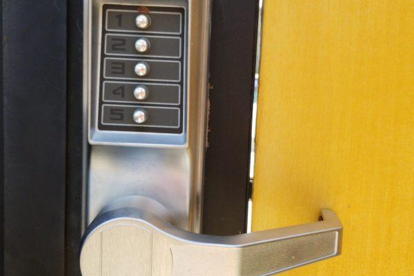 Residential Gate Keypad Installation in Dallas