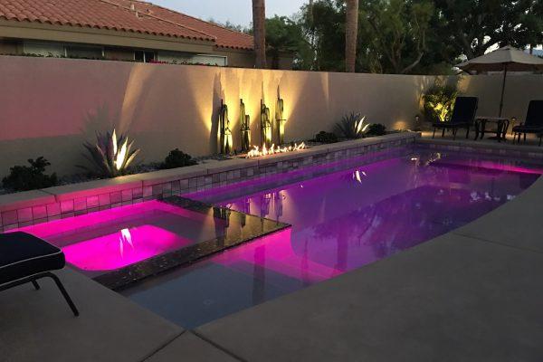 Linear Pool