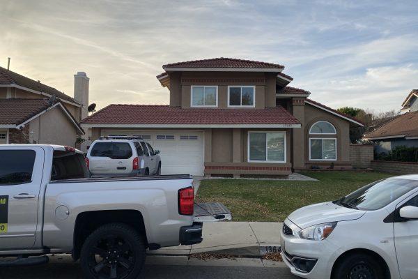 Water Damage Repair and clean up Chino CA