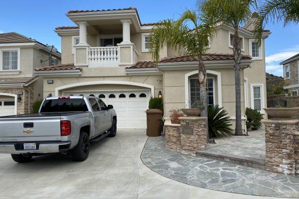 Yorba Linda CA Water and Mold Damage Removal
