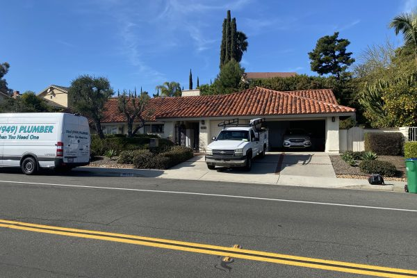 Water Damage Removal and Restoration in Mission Viejo CA