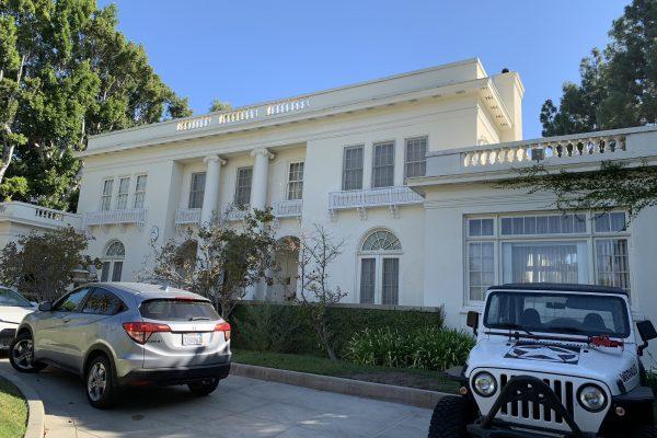 Beverlywood CA Water Damage Restoration