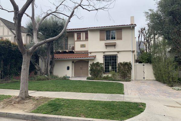 Brentwood CA Water Damage Restoration