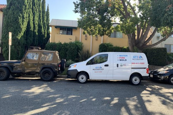 Santa Monica, CA Water Damage-Restoration and-Water Removal