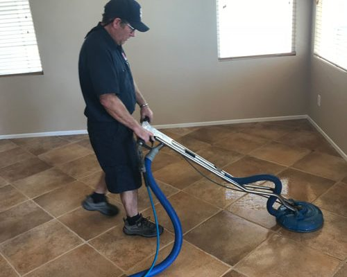 Tile Cleaning Winchester, California