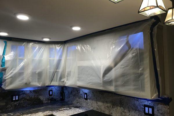 Water Damage Repair, La Mesa, CA