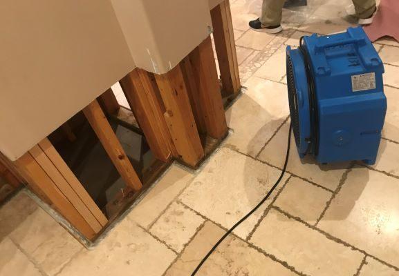 San Diego Water Leak and Repair