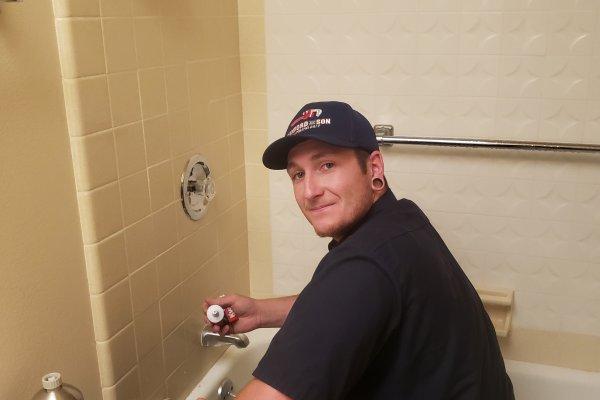 Shower Faucet Repair Menifee ,California