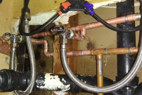 Leak Repair in Murrieta, California
