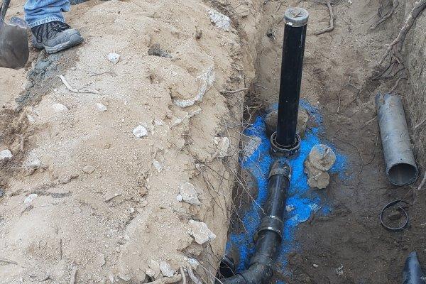Sewer Repair Lake Elsinore, California