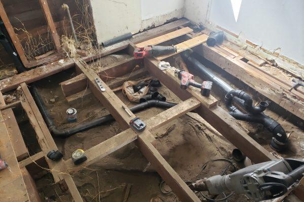 Repipe And Bathroom Remodeling in Lake Elsinore CA