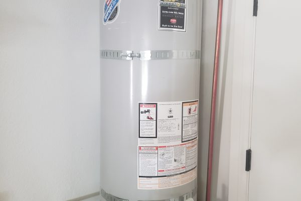 50 Gallon Water Heater Replacement in Temecula ca