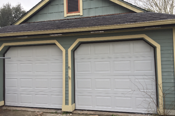 Garage Door Installation Missouri City, Texas