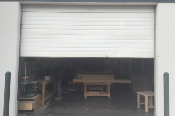 Commercial Garage Door Repair Houston, Texas