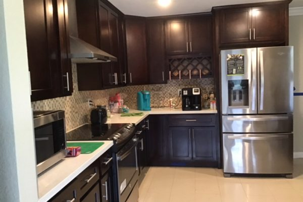 Water Damage Dry Out and Restoration in Mission Viejo