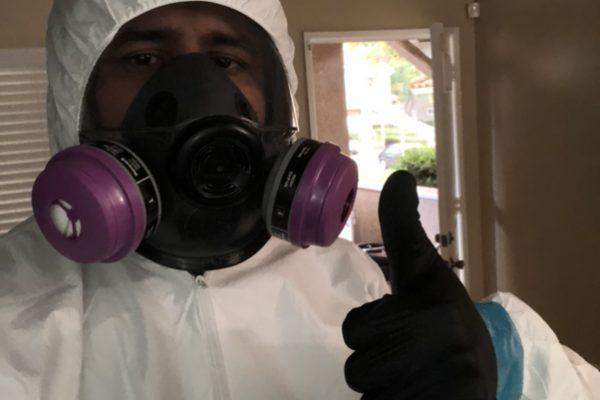 Mold Remediation in Rancho Santa Margarita, CA