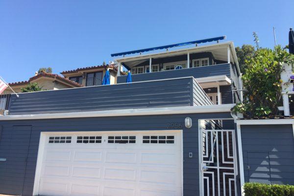 Water Damage Restoration in Laguna Beach, CA