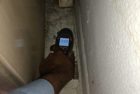 Leak Detection and Water Damage Repair Mission Viejo, CA