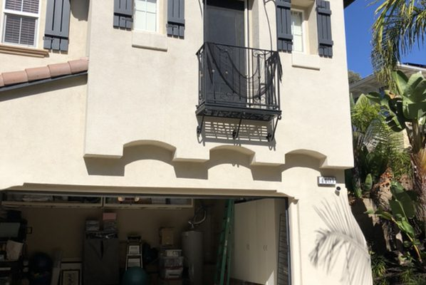 Category 3 Water Damage in San Clemente, CA