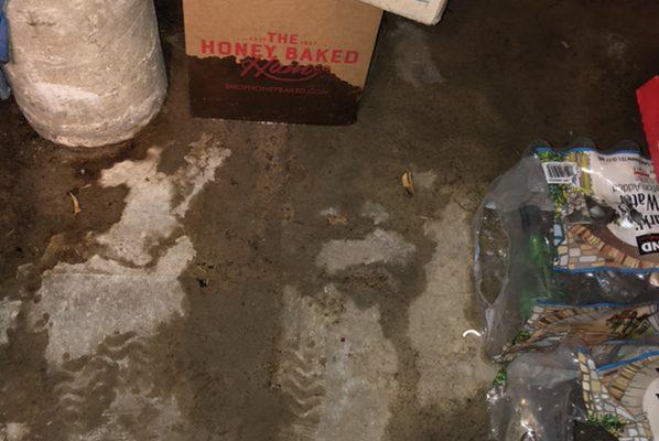 Water Heater Water Damage in Laguna Beach, CA