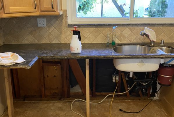 Water Damage Repair in Laguna Woods, CA