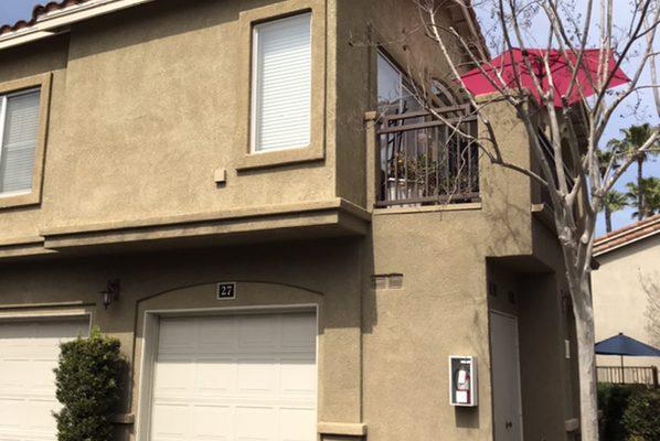 Garage Water Damage in Rancho Santa Margarita, CA