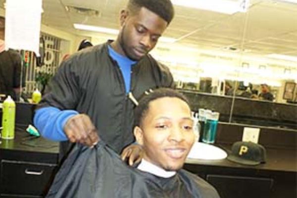 Class A Barber