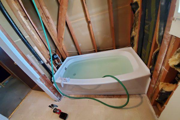 Bathtub Installation Palmdale, California