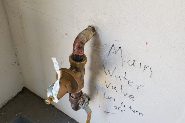 Pressure Regulator Installation Palmdale, California