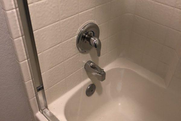 Shower Valve Installation in Lancaster, CA