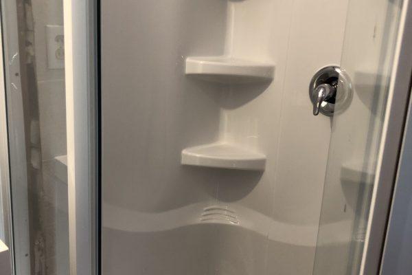Shower Pan Installation in Plamdale, CA