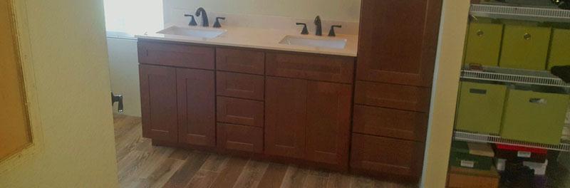 Bathroom Remodel Temecula, California