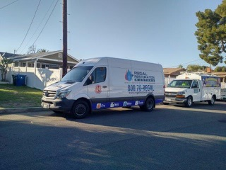Water Mitigation Services North Hollywood, California