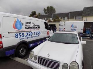 EMERGENCY WATER RESTORATION RESEDA, CALIFORNIA