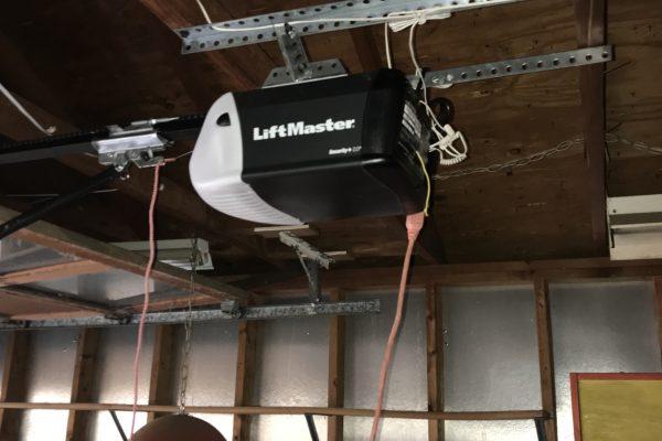 Garage Door Opener Replacement Dallas, Texas