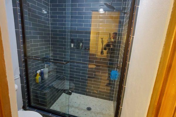 Shower Remodel Plano, Texas