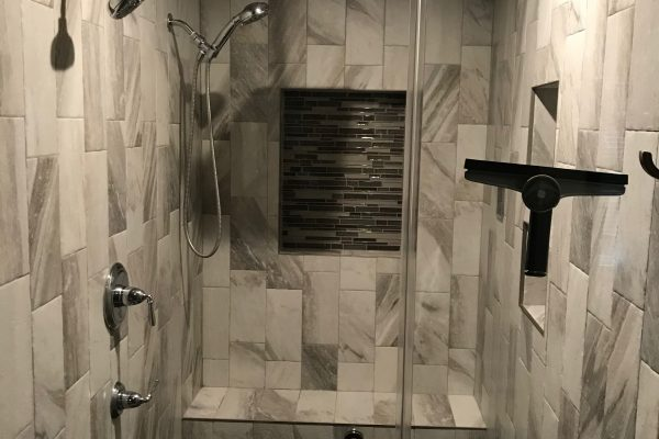 Master Bathroom Remodeling Murphy, Texas